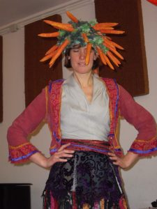 opera Dichtertje 2009