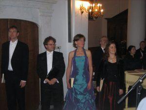 Messiah 2008